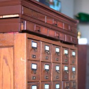 Case Cabinet